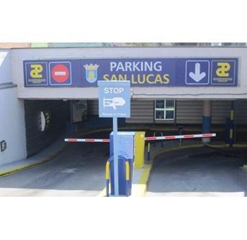 San Lucas Alcala De Henares Encontrar Parking
